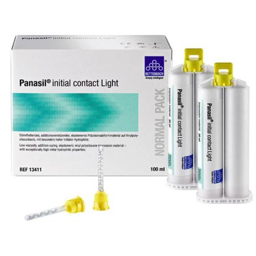 PANASIL-INITIAL-CONTACT-LIGHT-2X50ML-CARTUCHO
