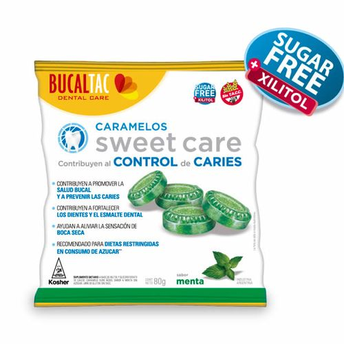 Sweet-care---caramelos-prevencion-anticaries-sabor-menta-80-g