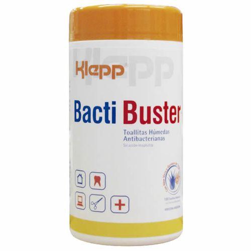 Bacti-buster-klepp-toallitas-antibacterianas