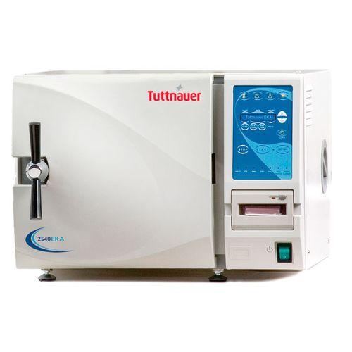 Autoclave-tuttnauer-2540-ek-220v