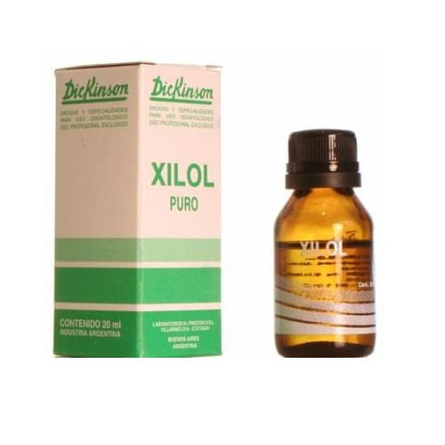 XILOL--PURO-20ml.DICKINSON