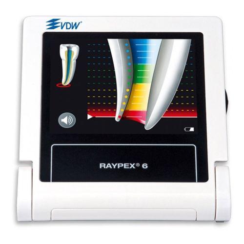 vdw-raypex-6-localizador-de-apice-endodoncia-odontologia-D_NQ_NP_648915-MLA31608195662_072019-F