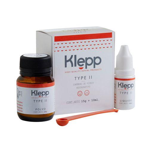 KLEPP-TYPE-II