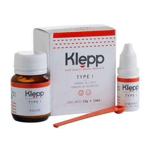 KLEPP-TYPE-I