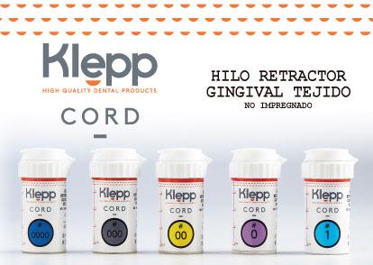 Klepp Cord Hilos