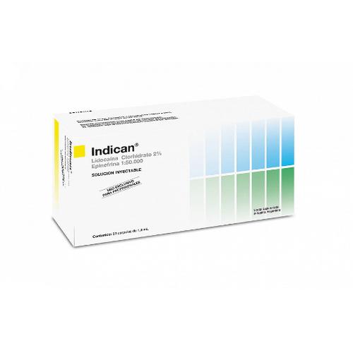 indican-x-50-anestesia