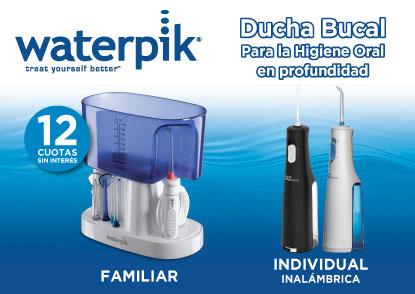 Water Pik