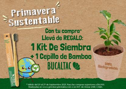 Primavera Sustentable